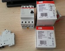 2 POLE EARTH LEAKAGE CIRCUIT BREAKER
