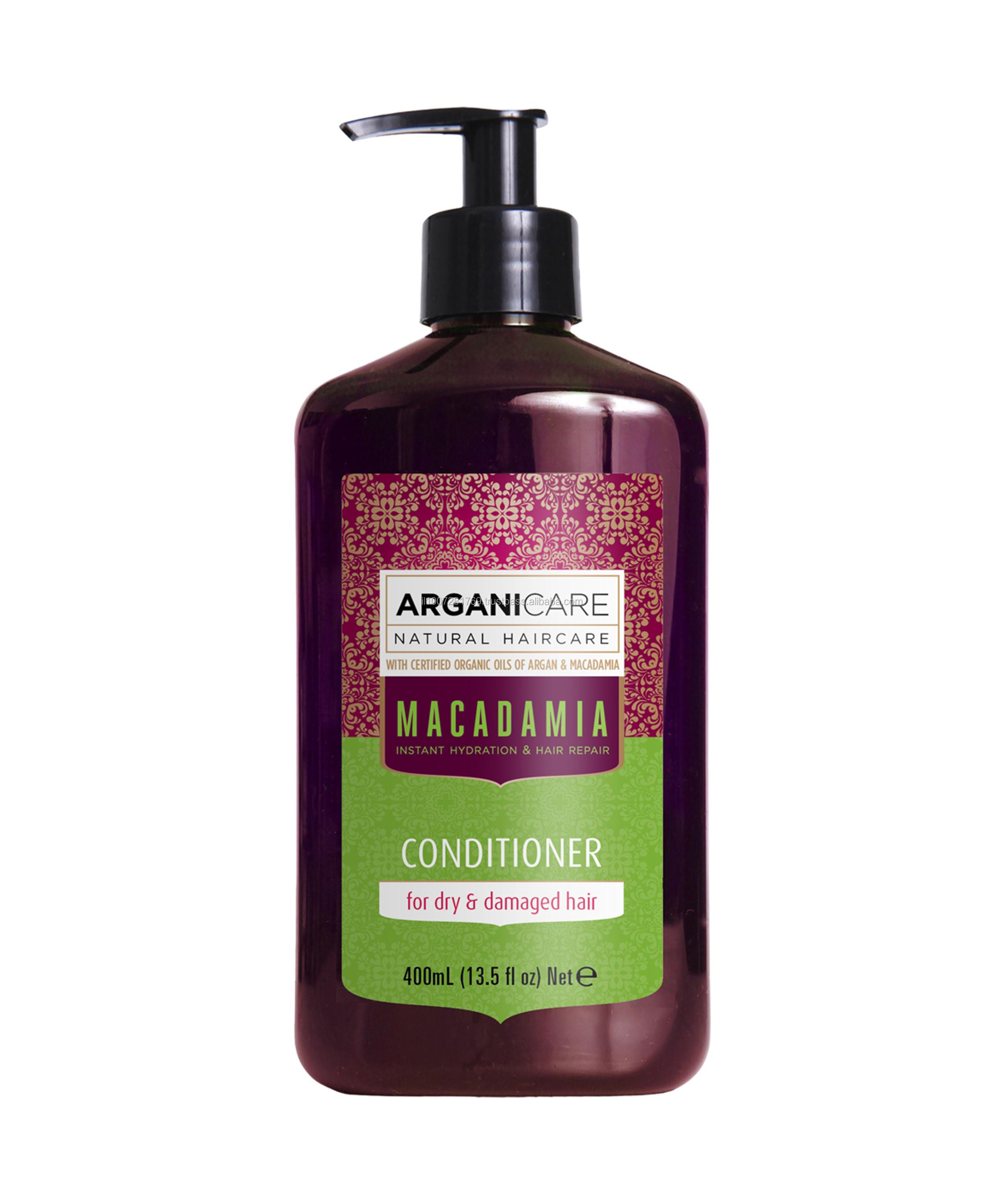 Conditioner - 400 ml - for dry & damaged hair