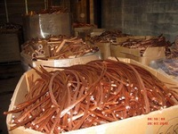 Hot selling high quality copper scrap / copper wire