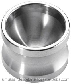Stainless Steel Dappen Dental Dish