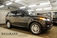 MOST POPULAR LAND ROVER RANGE SPORT S 3.0 SC DEALERS WHOLESALE CARS