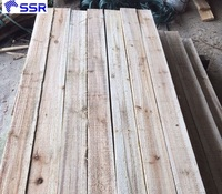 High Quality Solid Wood Boards/Finger Jointed Panels/Cedar Wood Egde Glued for Floor, Wall,Fence