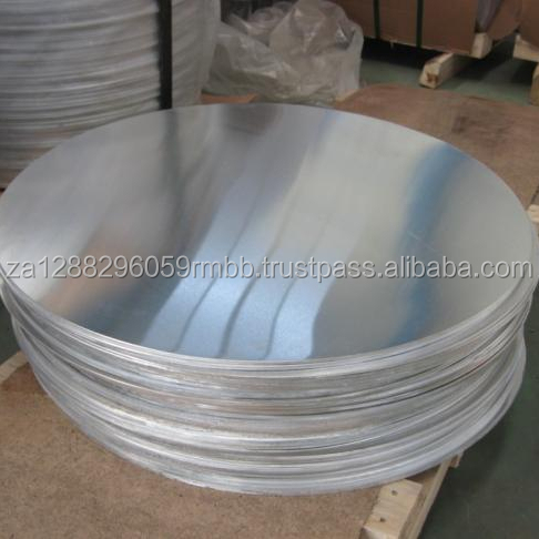 Aluminum Disc, alloy 1100 1050 1060 and 3003, Kitchen ware Hot Rolled Aluminum