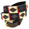 POLO LEATHER BELTS MENS BELTS DESIGNER BELT