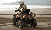EEC Road legal 4x4 drive 500cc atv quad bike