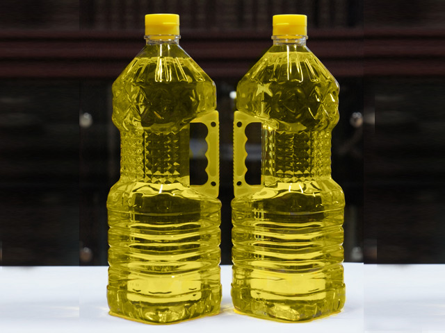 100% Refined Sunflower Best Oil