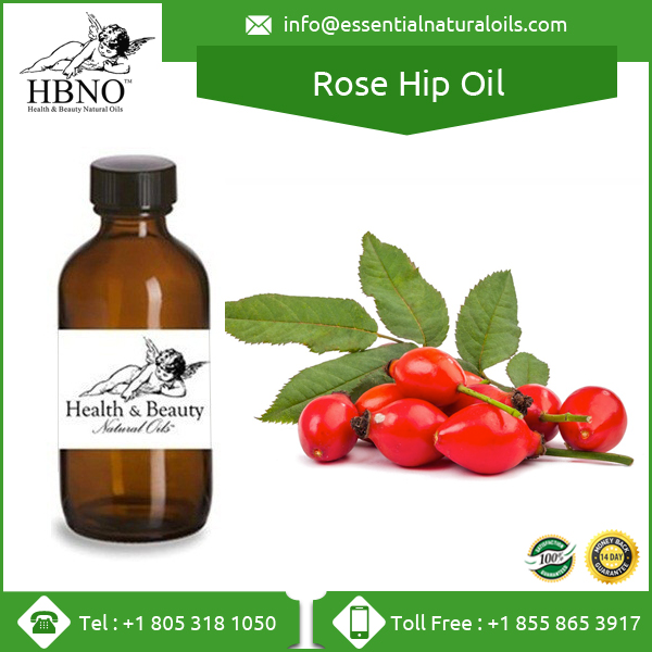 Private Label Cosmetics Pure Organic Rosehip Seed Oil, Rosehip Oil