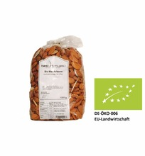 Organic Almonds - new crop 2017 - without any additives - from Spain