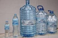 Drinking Water (Natural / Ground / Still)