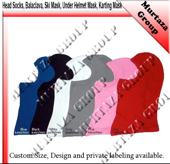 Balaclava, Body & Neck Protection, Custom made Auto Race Wear, Motorsports, Go Kart, Kart Racing, Karting, Racing Suits, Gloves