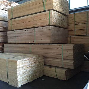 BRAZILIAN PINE SAWN TIMBER / LUMBER