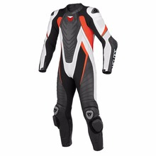 Motorbike leather racing suit One Piece /Custom Made Motorcycle Leather Racing Suit