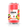 Whosaler Beverage 330ml Canned Kombucha With
