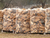 HIGHT QUALITY FIREWOOD