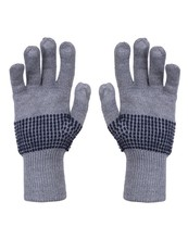 Acrylic high quality unisex hand gloves for winter season