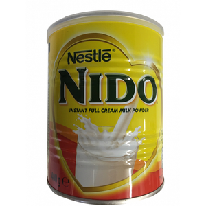 Nestle NIDO Instant Milk Powder