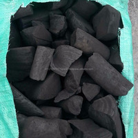 PIMEX Hardwood Charcoal Good For BBQ