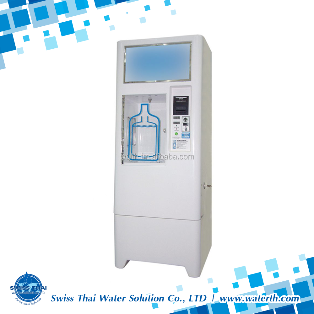 Drinking Water Vending Machine for Sales | Water Purifier Dispenser