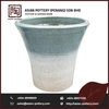 6594 Ceramic Garden Flower Pot Planter