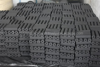 Premium hardwood price per ton of charcoal from vietnam 2016