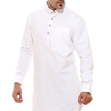 Pakistani Wholesale Salwar Kameez Short Length Basic Kurta Men