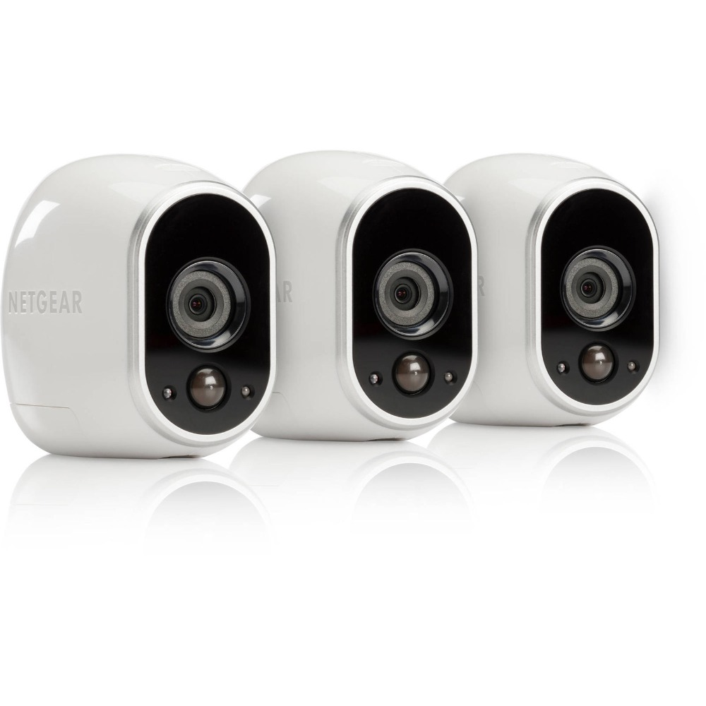 Grean Sales for 5 Pack ....Smart.... Home Indoor/Outdoor Wire...less High Definition Cam...eras NEW