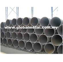 Quality Guareety Mild Steel ERW Spiral Welded Steel Pipe with International Standard by Factory