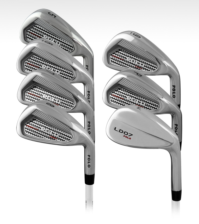 Full set of clubs for women R golf clubs set