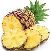Malaysia Hot Selling March Expo Grade A Golden Fresh Pineapple MD2