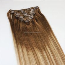 Brazilian Silky Yaki Clip On Extensions Alibaba India, Cheap Human Hair Bundles Buying Indian Hair In India, 8A 100% Virgin hair