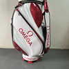 Custom Tour Staff and Carry Golf Bags