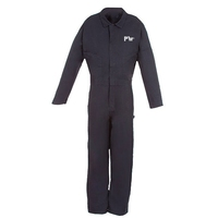 Protection coverall
