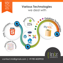 Best Website Design and Development company from India, we develop Websites, android, ios mobile apps