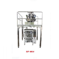Combination Weigher Packing Machine Line