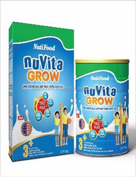 Height Development Nuvita Grow 3+ Powder Milk