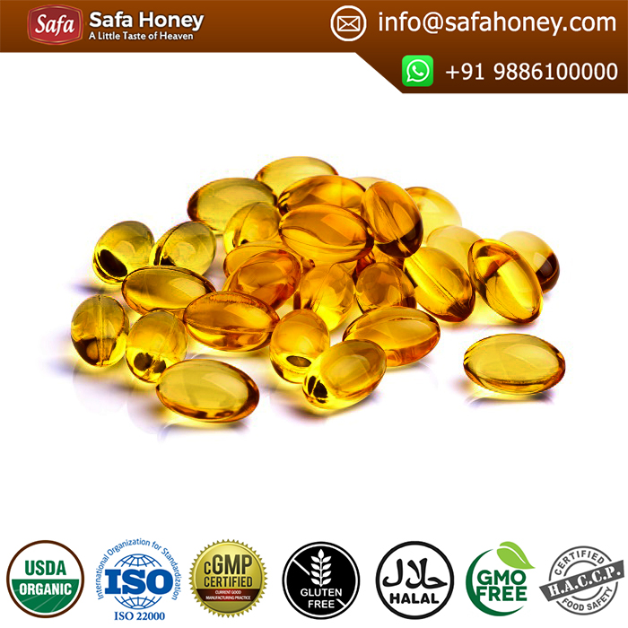 oem supplier black cumin seed oil capsules