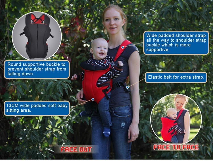 wholesale sex baby carrier for mother care