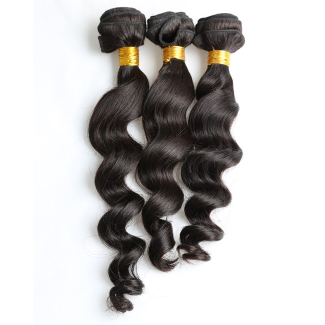 100 percent virgin indian human kinky curly temple hair 30 inch remy import hair extension