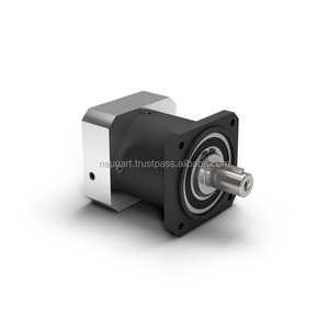 Planetary Gearboxes with Output Shaft - IP54