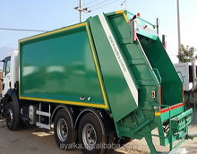 Garbage Truck / Waste Management
