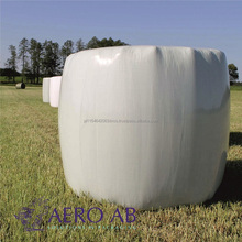 Silage wrap film Pro Wrap Ultra 750mm/20mic/1900m MANUFACTURED IN EUROPE high quality Wrapping silage bale agriculture wrap