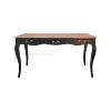 Antique Vintage Furniture - Wooden Desk French Style.