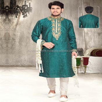 kurta embroidery designs men MENS