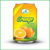 330ML NATURAL FRESH MANGO JUICE IN CAN