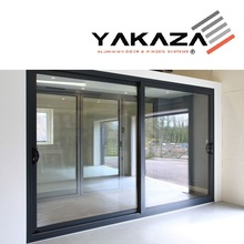 Hot Sale Modern Aluminum Sliding french Door