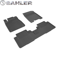 High Quality Custom Fit Car Floor Mat