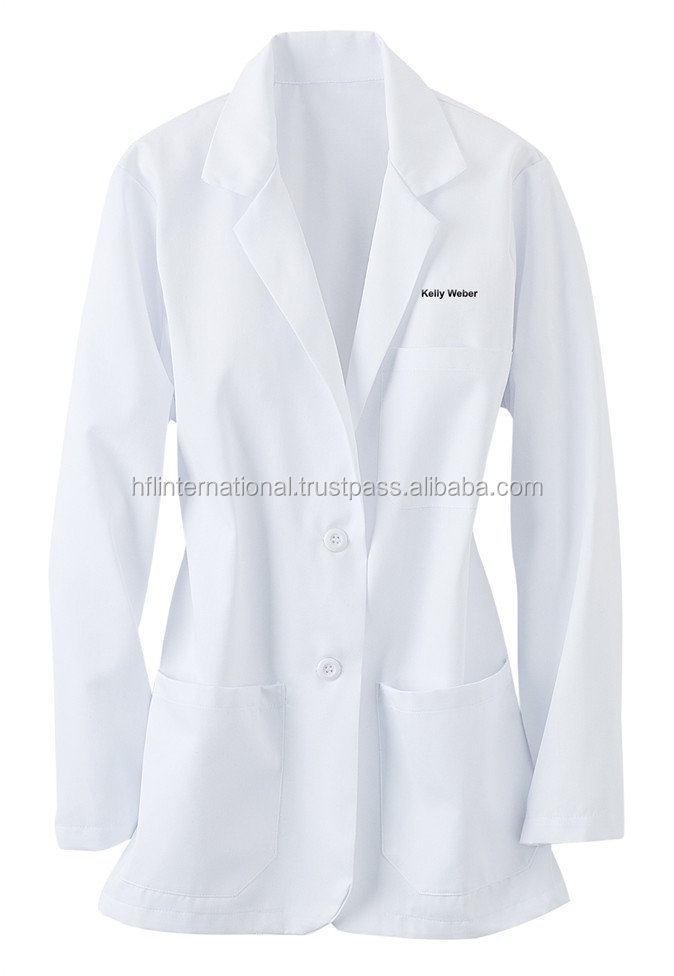 Clinic Doctors Medical Scrub Uniform, scrub medical wear,