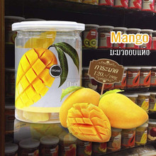 100% Natural Premium Dried Mango Thailand