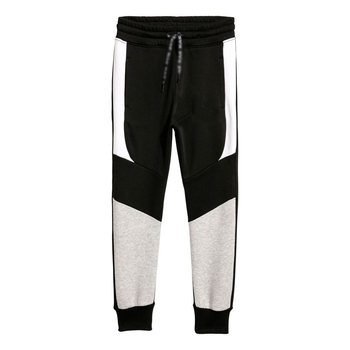 Zega apparel cut and sew joggers