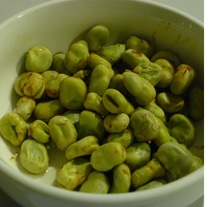 Dry Fava Beans ,Dry yellow broad beans,Frozen Green Broad Bean